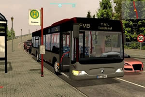 Bus Simulator 2012 thumb