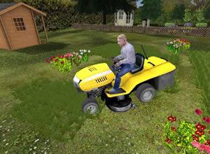 Garten Simulator 2010 thumb