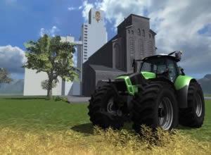 Landwirtschafts Simulator 2013 thumb