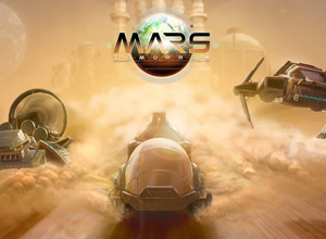 Mars Tomorrow thumb