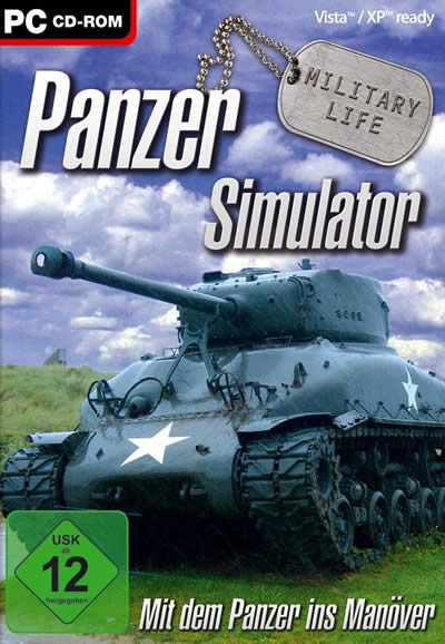panzer simulator kostenlos