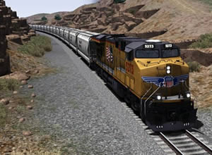 Railworks 4 – Trainsimulator 2013 thumb