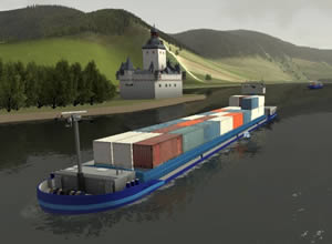 Schiff Simulator 2012 thumb