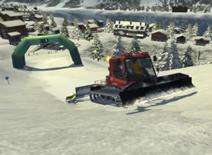 Ski Region Simulator 2012 thumb